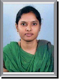 Dr. Baby Shalini K