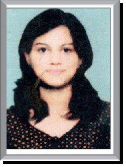 Dr. Ruchika Sharma
