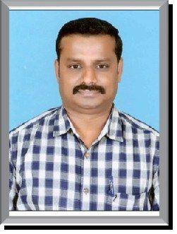 Dr. Ravi Kumar Sundararajan