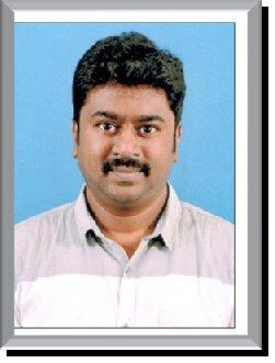 Dr. Sivaram Manivannan