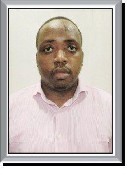 Dr. Kinene Denis