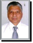 DR. MANOJ (KUMAR SHAHU) KAMBLE