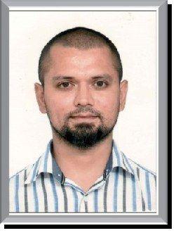 Dr. Sawant Kumar Raut