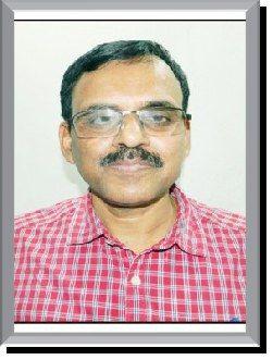 Dr. Sushil Kumar Dwibedy