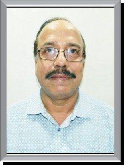 Dr. Ajay Kumar Nayak