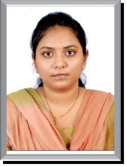Dr. Sridivya Challamalasetty