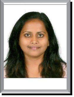 Dr. Pranoti Arjunrao Pol