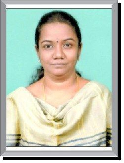 Dr. D. S. Kavitha