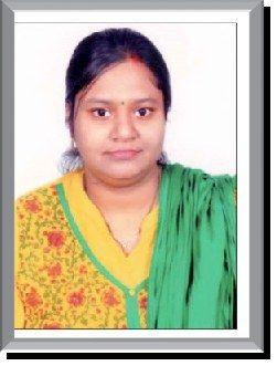Dr. Manjusha Saladi