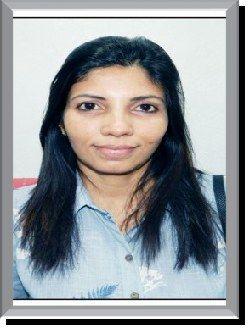Dr. Shefali Shah