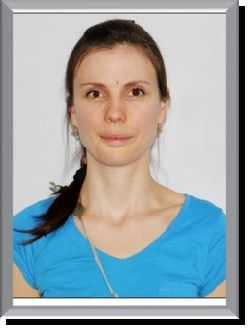 Dr. Nataliia Petryk