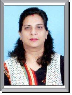 Dr. Kriti Tyagi