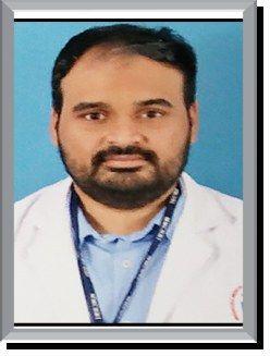 Dr. Manoj Ananthappan