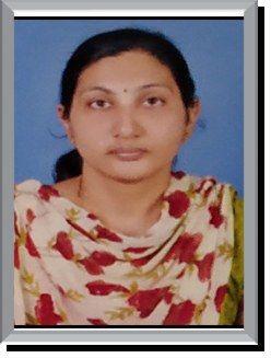 Dr. Shilpa S. K