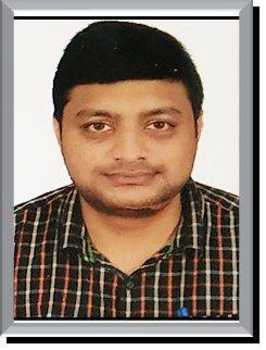 Dr. Souvik Patra