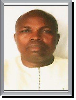 Dr. Theophilus Chukwuemeka Ezeonwumelu