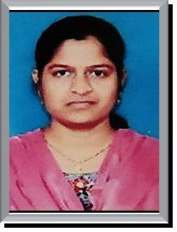 Dr. Hasini Chittappareddy