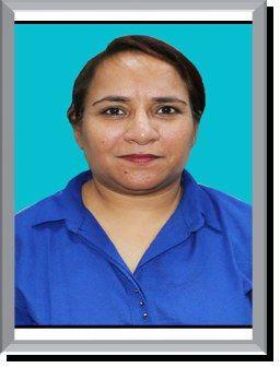 Dr. Shilpa S. K.