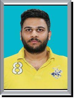 Dr. Harshit Kamal