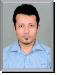 Dr. Aritra Maji