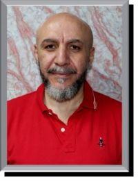 Dr. Wesam Moustafa Kamel Yousef Elagha