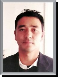 Dr. Tenzin Kunga