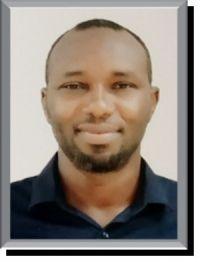 Dr. Chidinma Magnus Nwogu