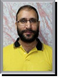 Dr. Ashok Kumar Yadav