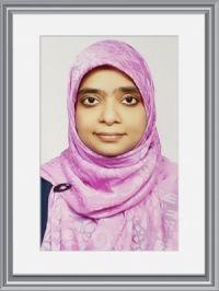 Dr. Tahira Alauddin
