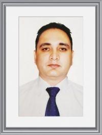 Dr. Bikash Bikram Thapa