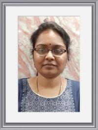 Dr. Aparna Anil Wattamwar