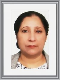 Dr. Shamshad Azeem