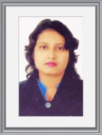 Dr. Madhumita Rangari