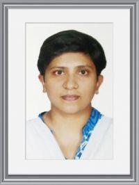 Dr. Seena Rachel John