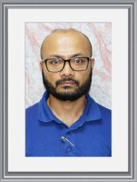 Dr. Laishram Somenkumar Singh