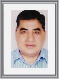 Dr. M. P. Beniwal