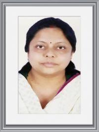 Dr. Pallavi Prasad Yadav
