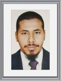 Dr. Munhal Bashir Ibrahim Agouba