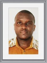 Dr. Kwadwo Asare Owusu-Ansah