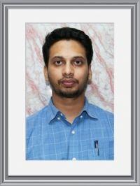 Dr. Illuri Harin Reddy