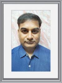 Dr. Rajkishor Prasad