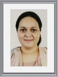 Dr. Amrita Giri