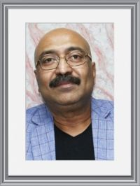 Dr. Debashish C Bhattacharya