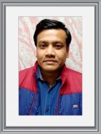 Dr. Arnab Barma