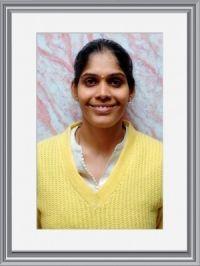 Dr. Gayathri S. R