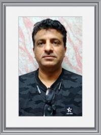 Dr. Bandar Ali Al-Qahtani