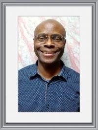 Dr. Felix Irewole Ikuomola