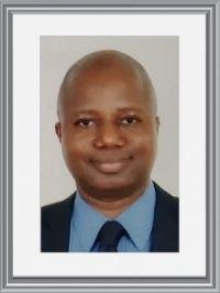 Dr. Akinwunmi Femi Akinsanya
