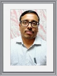Dr. Bharath S. V