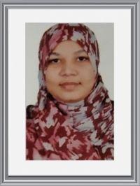 Dr. Syeda Afreen Fatima